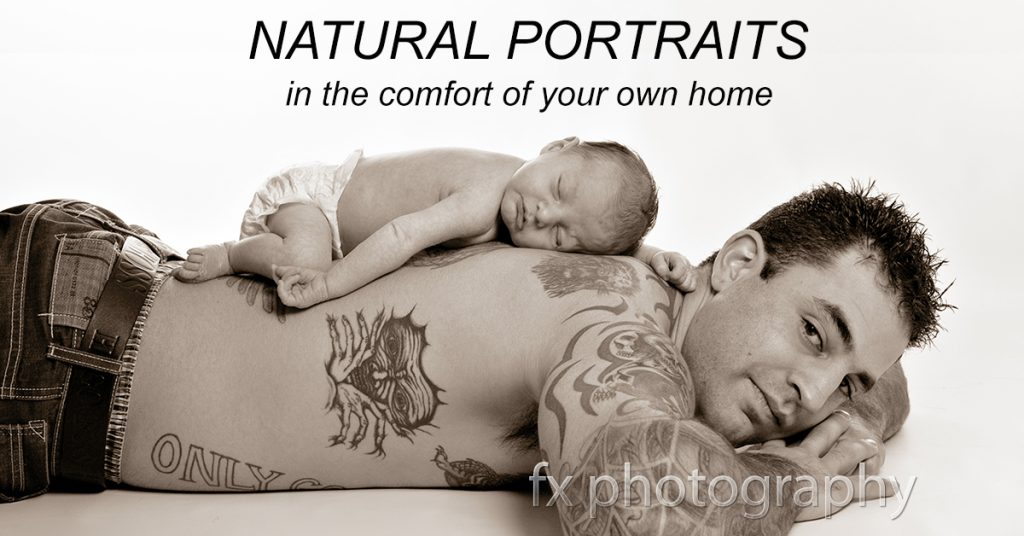 portait photography exeter