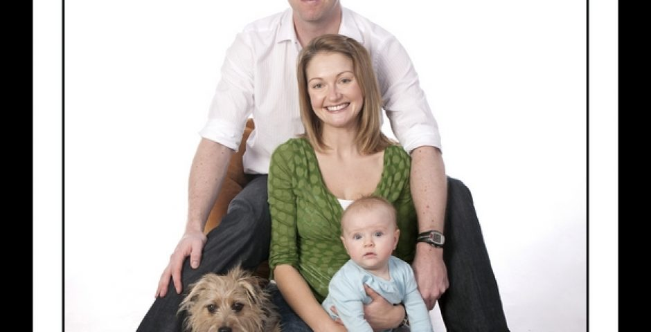 family portraits exeter