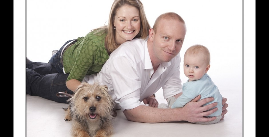 family portrait photography exeter